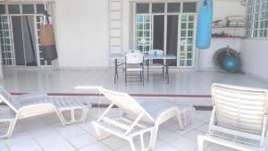 Hostel Paakal's, Ostelli  Chetumal - big - 38