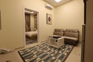 Dorrah Suites, Aparthotels  Riad - big - 10