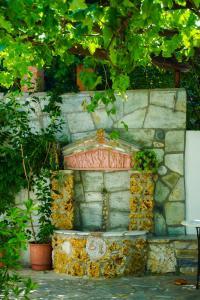 Guesthouse Papachristou, Penzióny  Tsagarada - big - 44