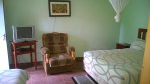 Gloria's Bed and Breakfast, Bed & Breakfast  Livingstone - big - 43