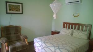 Gloria's Bed and Breakfast, Bed & Breakfast  Livingstone - big - 42