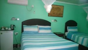 Gloria's Bed and Breakfast, Bed & Breakfast  Livingstone - big - 7