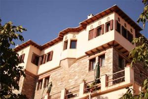 Hotel Mirovoli, Hotels  Miléai - big - 1