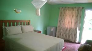 Gloria's Bed and Breakfast, Bed & Breakfast  Livingstone - big - 22