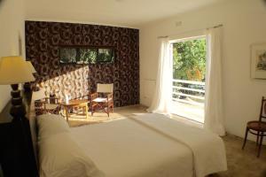 Suite met Queensize Bed