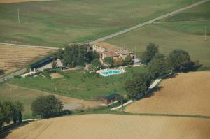 Casa Di Campagna In Toscana, Vidiecke domy  Sovicille - big - 100