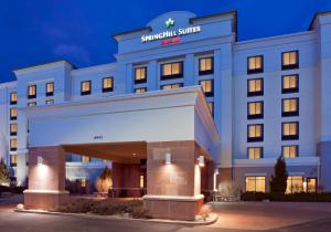 SpringHill Suites Denver North - Westminster