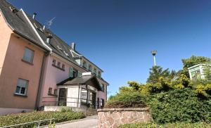 Hôtel Restaurant et Spa Au Tilleul, Hotely  Labaroche - big - 42