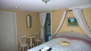 Majatalo Martta, Мини-гостиницы  Науво - big - 16
