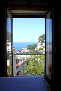 Villa Helios, Szállodák  Capri - big - 9