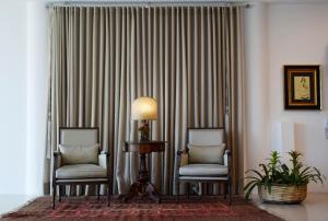 Apartamentos Trindade, Apartmanok  Florianópolis - big - 21