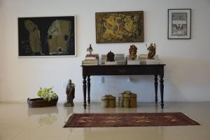 Apartamentos Trindade, Appartamenti  Florianópolis - big - 24