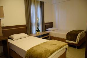 Apartamentos Trindade, Appartamenti  Florianópolis - big - 2