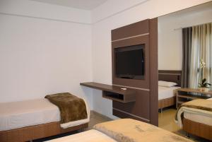 Apartamentos Trindade, Apartmanok  Florianópolis - big - 4