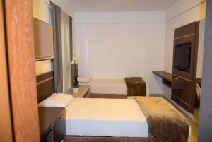Apartamentos Trindade, Appartamenti  Florianópolis - big - 5