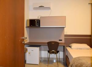 Apartamentos Trindade, Appartamenti  Florianópolis - big - 6