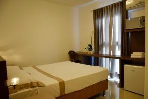 Apartamentos Trindade, Apartmanok  Florianópolis - big - 7