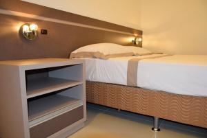 Apartamentos Trindade, Appartamenti  Florianópolis - big - 8