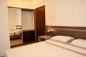 Apartamentos Trindade, Appartamenti  Florianópolis - big - 9