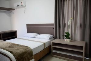 Apartamentos Trindade, Appartamenti  Florianópolis - big - 15