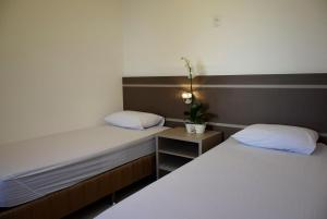 Apartamentos Trindade, Apartmanok  Florianópolis - big - 17