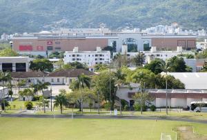 Apartamentos Trindade, Apartmanok  Florianópolis - big - 31
