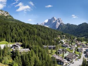 Centro Thule - Genziana - AbcAlberghi.com