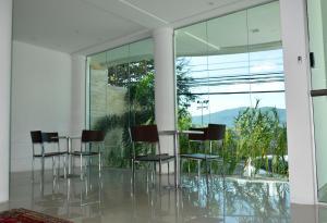Apartamentos Trindade, Apartmanok  Florianópolis - big - 27