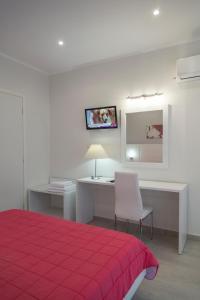 Byron Apartments, Apartmanok  Tingáki - big - 73