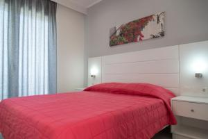 Byron Apartments, Apartmanok  Tingáki - big - 21