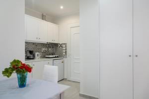 Byron Apartments, Apartmanok  Tingáki - big - 51