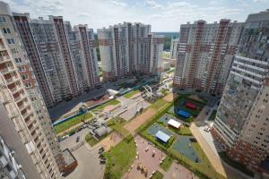 Izumrudnye Holmy 1, Apartmanok  Krasznogorszk - big - 20