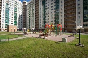 Izumrudnye Holmy 1, Ferienwohnungen  Krasnogorsk - big - 22