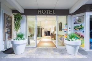 Hotel Kreuz & Post, Hotely  Grindelwald - big - 108