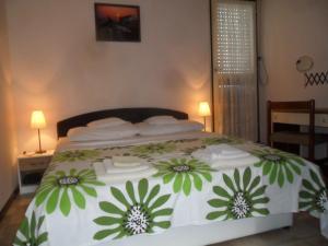 Apartments Batovanja, Apartments  Split - big - 45