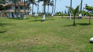 Hotel y Balneario Playa San Pablo, Отели  Monte Gordo - big - 268