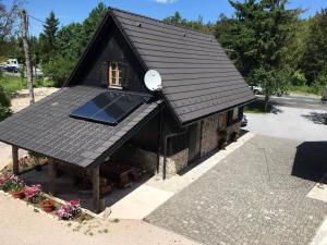 Pansion House Prijeboj, Penzióny  Jezerce - big - 34