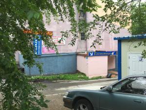 Diomid Mini Hotel, Hostince  Vladivostok - big - 47