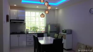 MZ Homestay Kampar, Homestays  Kampar - big - 13