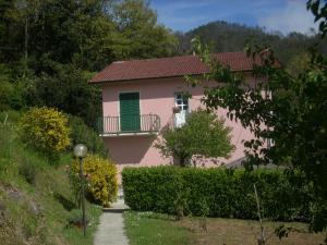 Pavi Delle 5 Terre - AbcAlberghi.com