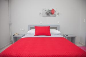 Melissi, Apartments  Lefkada Town - big - 1