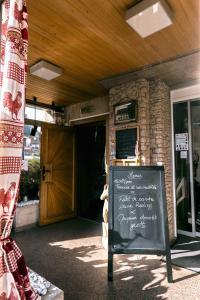 Hôtel Restaurant et Spa Au Tilleul, Hotely  Labaroche - big - 37
