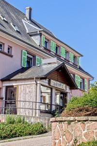 Hôtel Restaurant et Spa Au Tilleul, Hotely  Labaroche - big - 28