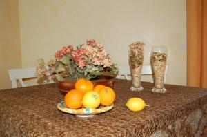 Al Vicoletto, Ferienwohnungen  Agrigent - big - 102