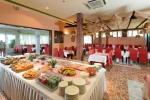 Apartments Medena, Ferienwohnungen  Trogir - big - 17
