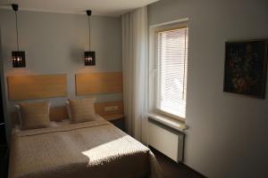 Broliu Vila, Hotels  Druskininkai - big - 9