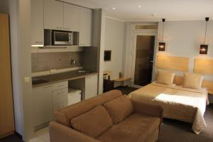 Broliu Vila, Hotels  Druskininkai - big - 31