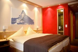 Hotel Eiger, Hotely  Grindelwald - big - 21