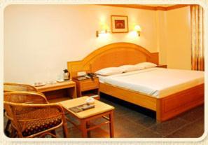 Hotel Maniam Classic, Hotely  Tiruppūr - big - 6