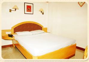 Hotel Maniam Classic, Hotely  Tiruppūr - big - 5
